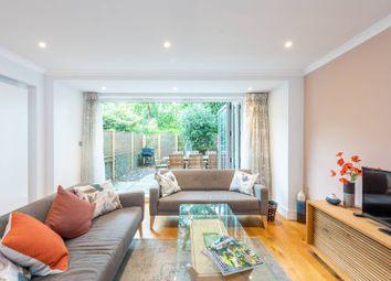 Telford Terrace, Pimlico, London SW1V. 4 bed property