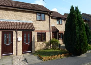 Thumbnail 1 bed terraced house for sale in Loweswater Gardens, Bordon