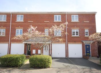 Thumbnail 3 bed terraced house for sale in Ainderby Gardens, Romanby, Northallerton