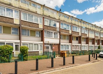 Thumbnail 1 bed flat for sale in Snowshill Road, London