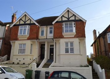 Thumbnail 3 bed flat for sale in Sedgewick Road, Bexhill-On-Sea