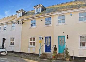 Thumbnail 3 bed terraced house for sale in Wood Road, Hythe, Kent