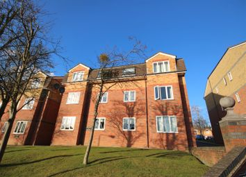 Thumbnail 2 bed flat for sale in Park Road, Cockfosters, Barnet