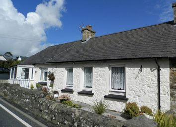 Thumbnail 3 bed detached bungalow for sale in Croeslan, Llandysul
