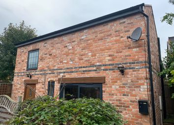 Thumbnail 1 bed detached house to rent in Harrington Road, Littleover