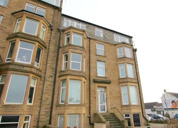 Thumbnail 2 bed flat for sale in Sandylands Promenade, Heysham, Morecambe