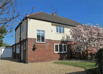 Thumbnail 3 bed semi-detached house for sale in Martin Road, Mossley Hill, Liverpool, Merseyside