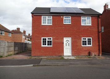 Thumbnail 2 bed detached house for sale in 1A Maple Way, Desford, Leicestershire