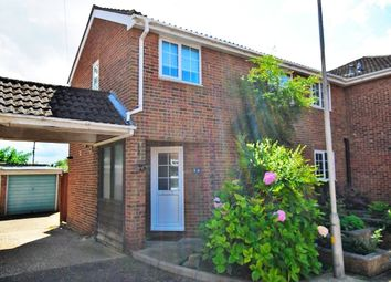 Thumbnail 3 bed property for sale in Spencer Close, Stansted