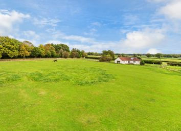 Thumbnail 5 bed equestrian property for sale in Haxted Road, Lingfield