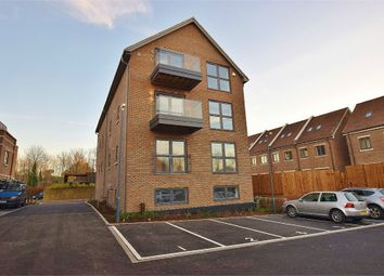 Thumbnail 2 bed flat to rent in Birch Walk, 5 Aspen Place, Bushey Heath, Bushey