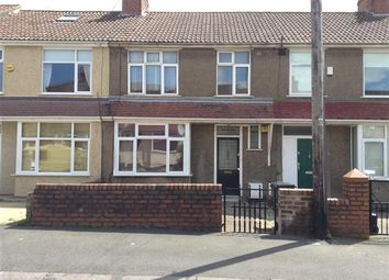 Thumbnail 3 bed terraced house for sale in Keys Avenue, Horfield, Bristol