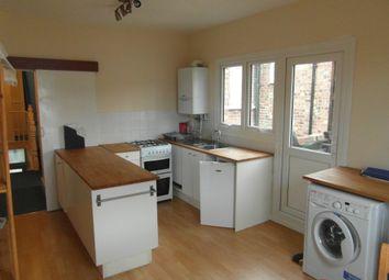 Thumbnail 1 bed flat to rent in Canterbury Rd, Leyton