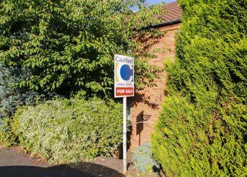 Thumbnail 4 bed terraced house for sale in Glazier Drive, Neath Hill, Milton Keynes, Bucks