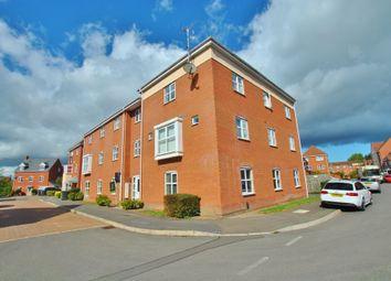 Thumbnail 2 bed flat to rent in Brettsil Drive, Ruddington