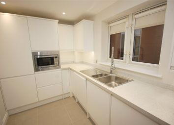 Thumbnail 2 bed flat to rent in Coliseum Court, Regents Park Road, London