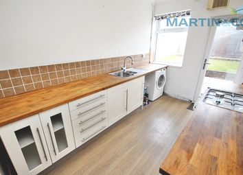 Thumbnail 3 bedroom terraced house to rent in Station Road, Llandaff North, Cardiff
