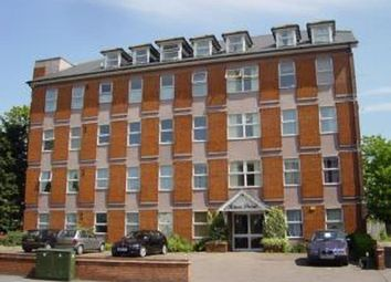 Thumbnail 1 bedroom flat to rent in Riverpoint, High Street, Waltham Cross, Hertfordshire