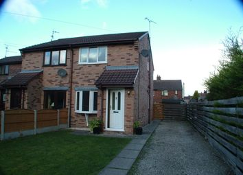 Thumbnail 2 bed semi-detached house to rent in Bryn Mawr, Buckley
