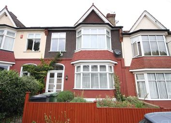 Thumbnail 3 bed property to rent in Polsted Road, London