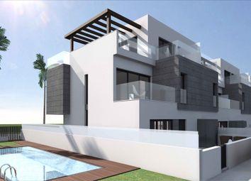 Thumbnail 2 bed duplex for sale in Villamartin, Orihuela Costa, Alicante, Valencia, Spain