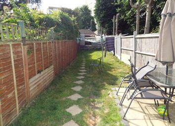 Thumbnail 3 bed terraced house for sale in Gravelly Lane, Erdington, Birmingham, West Midlands