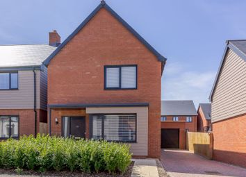 3 bed detached house for sale in Spring Meadow Rise, Gloucester GL2