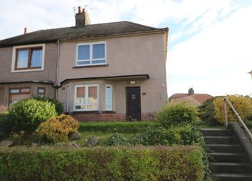 Thumbnail 3 bed semi-detached house for sale in Rowan Crescent, Methil, Leven