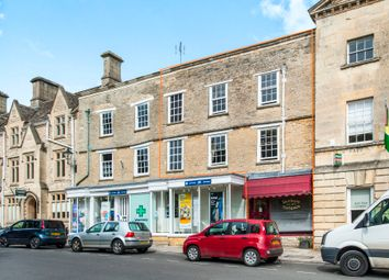 Thumbnail 3 bed town house for sale in Market Place, Fairford