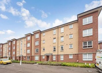 Thumbnail 2 bed flat for sale in Springfield Gardens, Glasgow, Lanarkshire