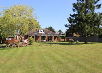 Thumbnail 3 bed detached bungalow for sale in Cunningham Road, Banstead