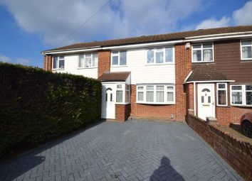 Thumbnail 3 bed terraced house for sale in Locke Close, Stanford-Le-Hope