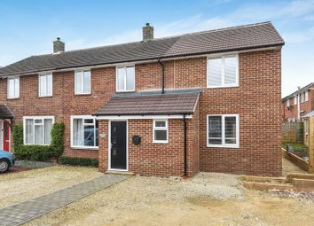 Thumbnail 4 bed property for sale in Ash Lane, Ambrosden, Bicester