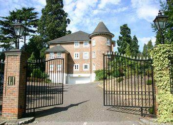 Thumbnail 2 bed flat for sale in Turreted Penthouse Apartment. Agincourt, Cheapside Road, Ascot