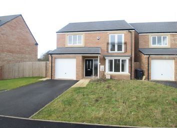 Thumbnail 4 bedroom detached house for sale in Chesterfield Drive, Marton-In-Cleveland, Middlesbrough