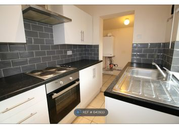Thumbnail 2 bed end terrace house to rent in Hordle Street, Harwich