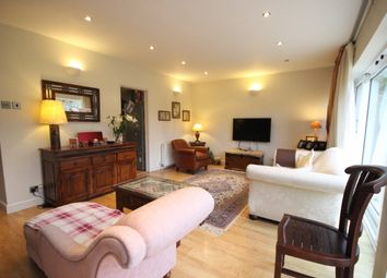 Thumbnail 3 bed end terrace house to rent in Lakeside, Edgehill Road, Ealing, London