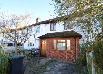 Thumbnail 3 bed terraced house for sale in Coldharbour Road, Waddon, Croydon