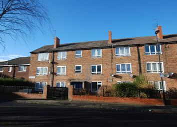 Thumbnail 2 bed flat for sale in Craster Square, Gosforth, Newcastle Upon Tyne