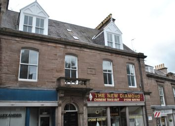 Thumbnail 1 bedroom flat to rent in High Street, Brechin, Angus