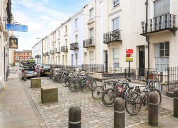Thumbnail 1 bedroom flat for sale in Garden Flat, Oakfield Place, Clifton, Bristol