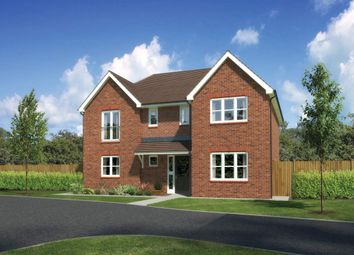 "Thumbnail 5 bedroom detached house for sale in ""Laurieston"" at Ffordd Eldon, Sychdyn, Mold"
