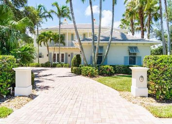 Thumbnail 3 bed property for sale in 181 Palm Island Lane, Vero Beach, Florida, United States Of America