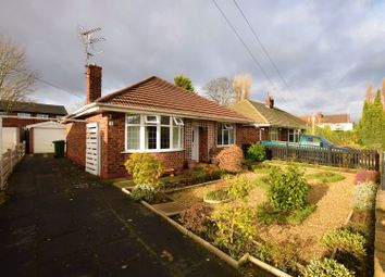Thumbnail 2 bed detached bungalow for sale in Shearman Road, Pensby