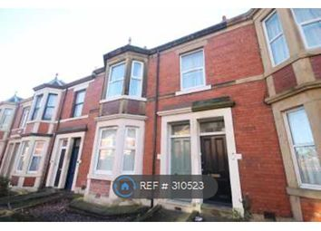 Thumbnail 5 bed maisonette to rent in Ashleigh Grove, Newcastle Upon Tyne