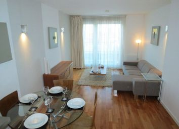 Thumbnail 1 bed flat to rent in Lumiere Building, 38 City Road East, Southern Gateway