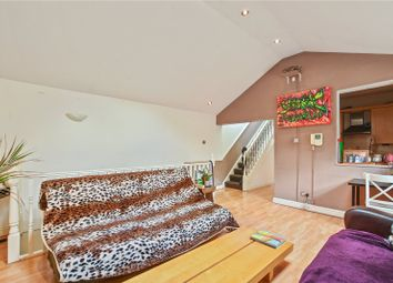Thumbnail 3 bed flat for sale in Usher Road, Bow, London