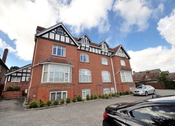 Thumbnail 2 bed flat to rent in Queens Court, Shrewsbury Road, Prenton