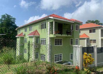 Thumbnail Villa for sale in The Twin Buildings, Monier, St Lucia