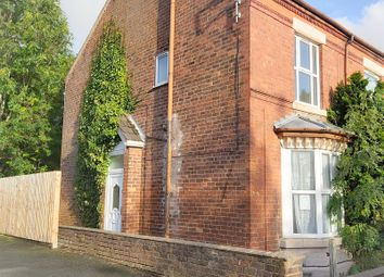 Thumbnail 2 bedroom end terrace house for sale in Waverley Street, Dudley